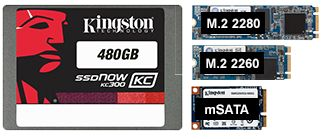 Excellent Info about the New M.2 Interface Port Kingston provides an awesome breakdown of key questions consumers have regarding the relatively new M.2 port located on new computer and peripheral motherboards.  There is a lot of info out there about the M.2 port, but you can see a lot of confusion too... the wiki is technical, yet vague, and 90% of the people in the forums are clueless about the differences inherent with the new spec.  This FAQ clears it up nicely!