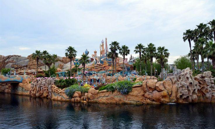 Day 3- Tokyo DisneySea Taman hiburan yang berada di Tokyo Disney Resort, tepatnya di Urayasu, Prefektur Chiba, Jepang. Taman hiburan ini dibuka pada tanggal 4 September 2001 #AviaPromo #Tour #Liburan #Wisata #JalanJalan