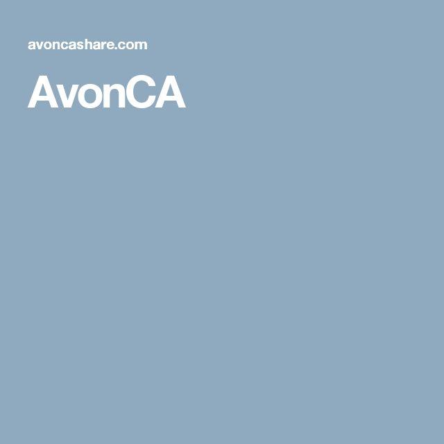 AvonCA