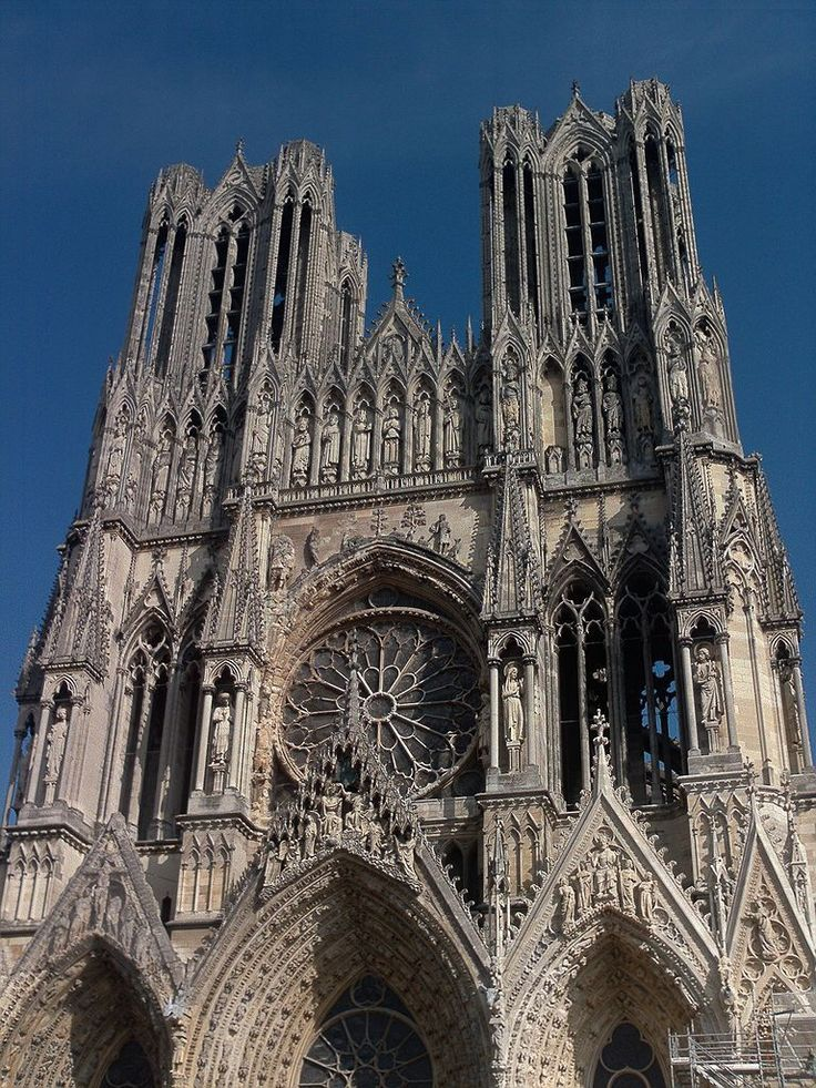 On your day trip or weekend break from Paris, visit Reims in the heart of the Champagne region. Visit champagne houses, museums and discover world class architecture. This and more with Time Out Paris