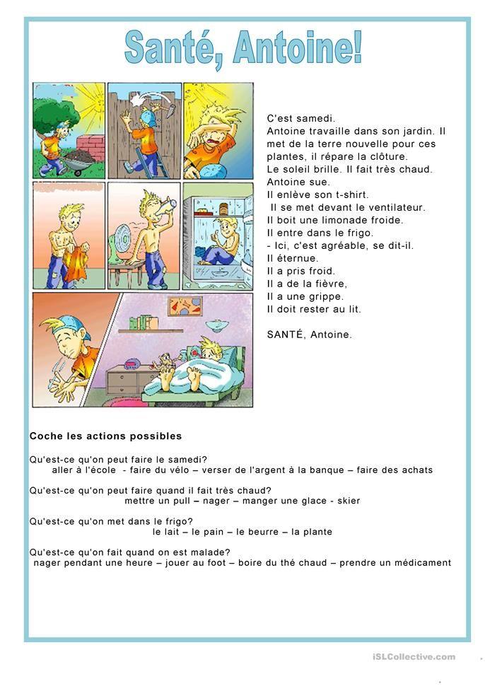 Description image - Santé Antoine
