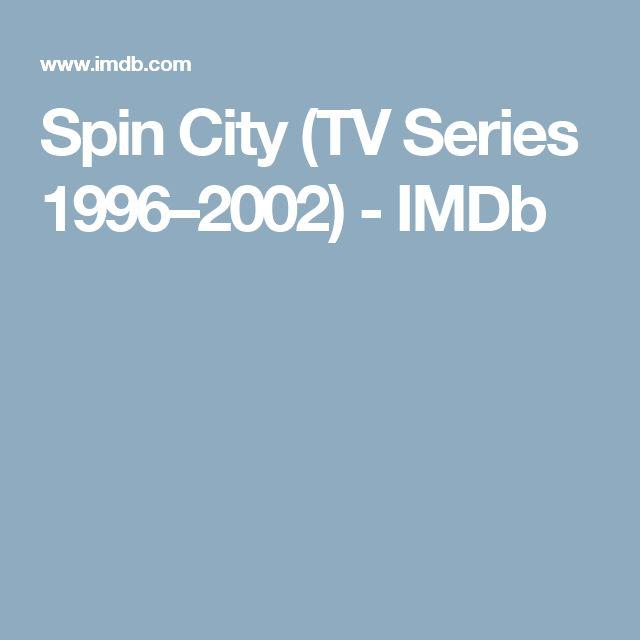Spin City (TV Series 1996–2002) - IMDb
