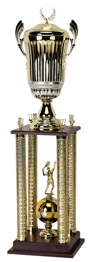 Patrový pohár DT3