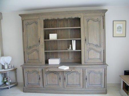 74 best images about 17 avant apr s de meubles relook s - Meuble relooke avant apres ...