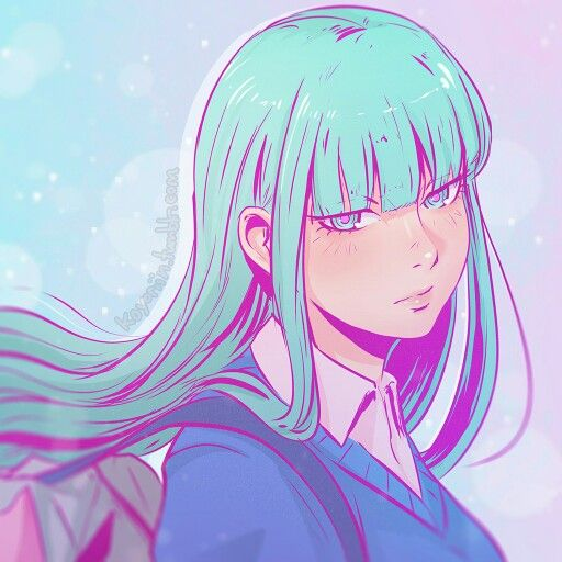 Daoko girl