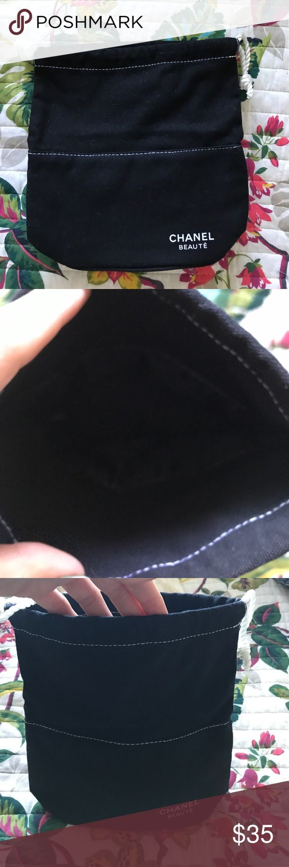 New Chanel makeup bag New Chanel makeup bag CHANEL Bags Cosmetic Bags & Cases