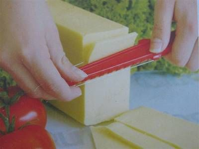 Sun Cheese Slicer