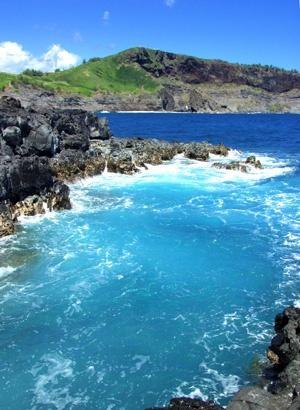 Kilauea Cliffs, Kauai
