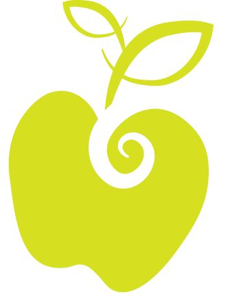 Enjoy today's #FREE vector graphic from Thresher Marketing: Apple #Icon 2 www.threshermarketing.com/free-vector-graphics