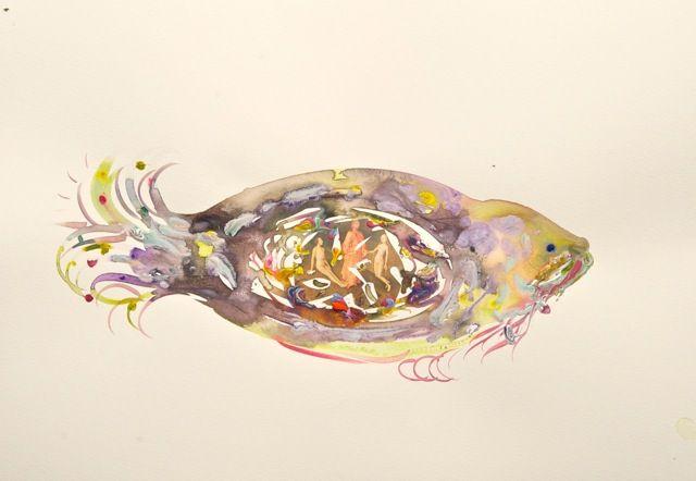 Fish. 2010.