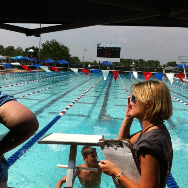 uvac regional swim meet in nc