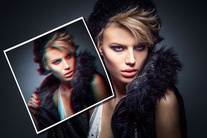 do photo retouching and editing within 24hr