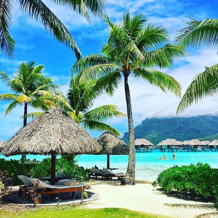 Uticél  Bora Bora