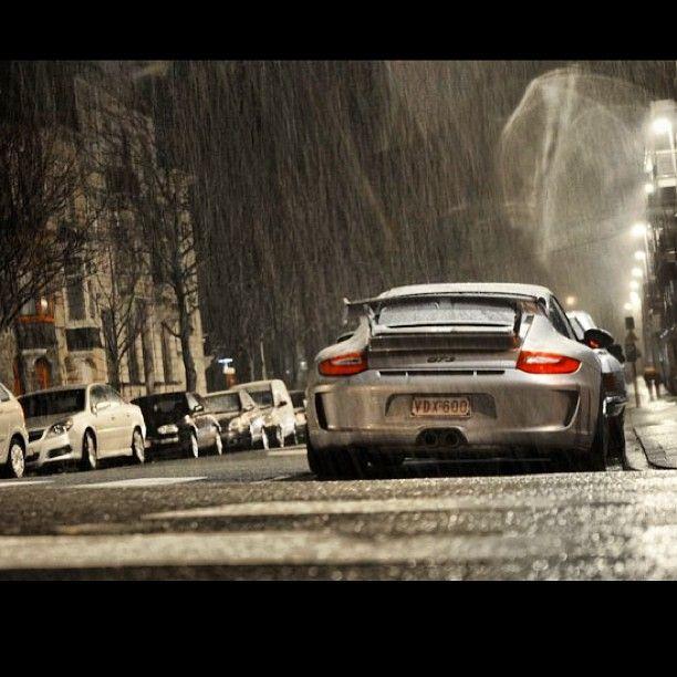 Beautiful #Porsche 911 GT3