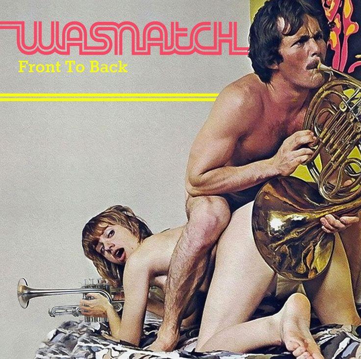 Best album cover ever?