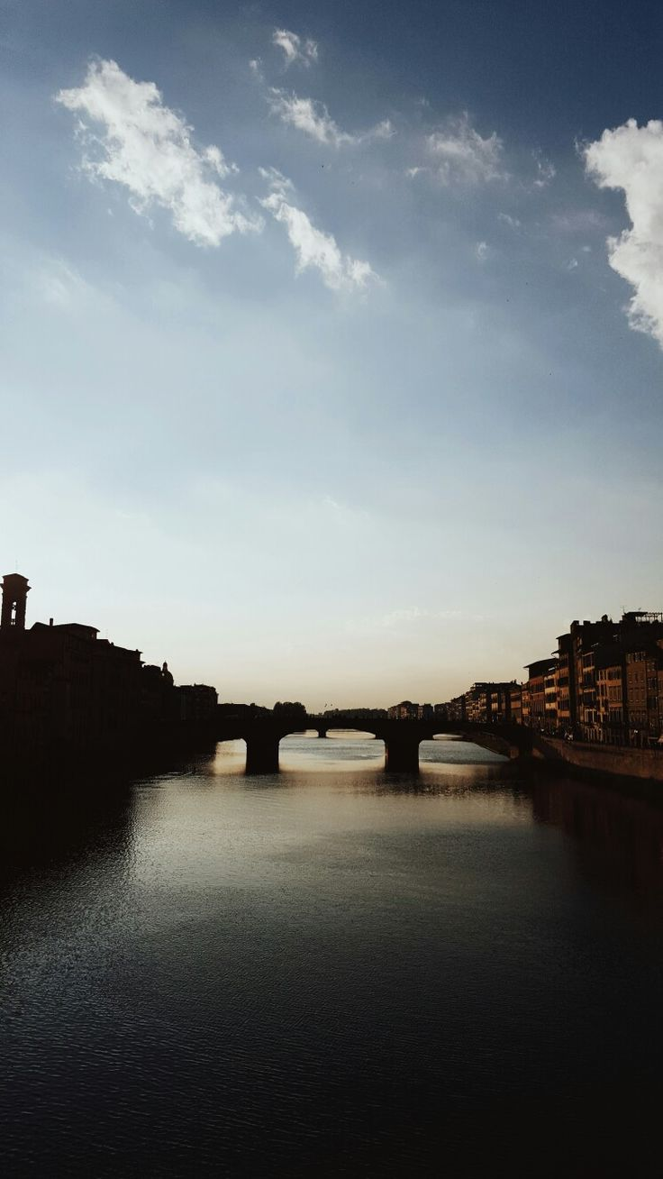 Florence, Tuscany. Italy, April 2017.