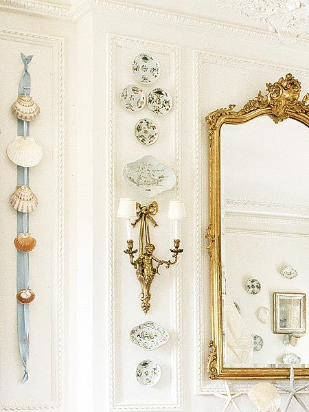 19 best beach home decor images on pinterest craft for French beach decor