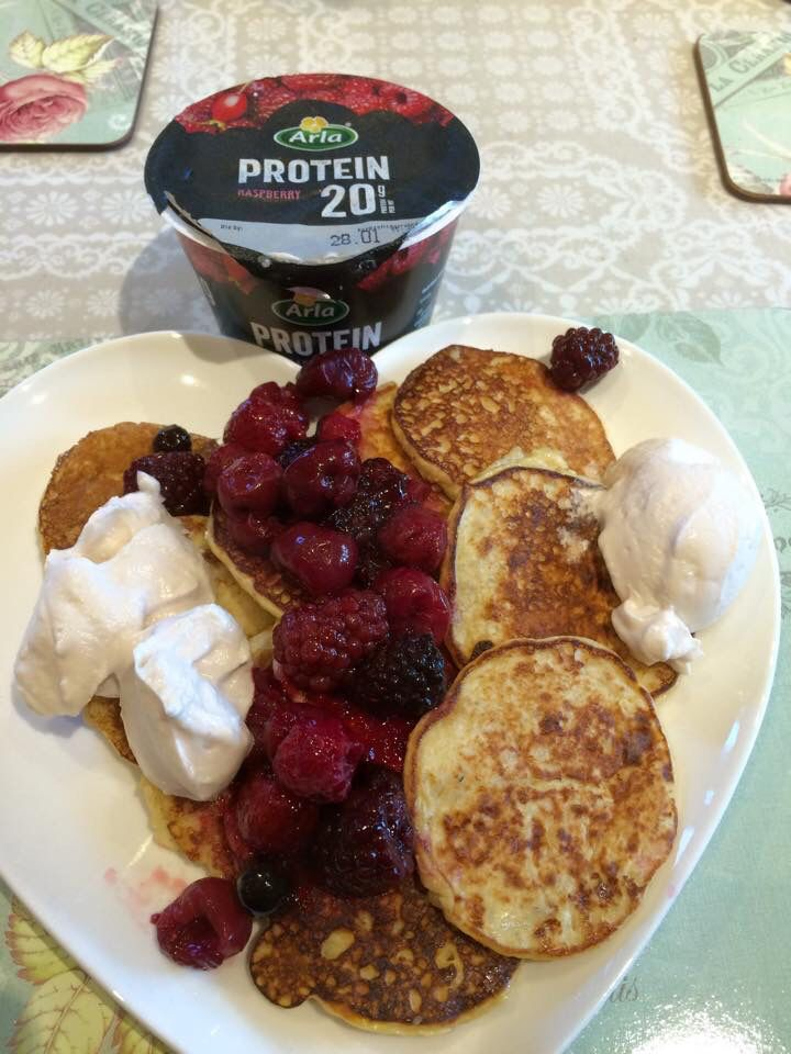 17 Best ideas about Slimming World Oat Pancakes on ...