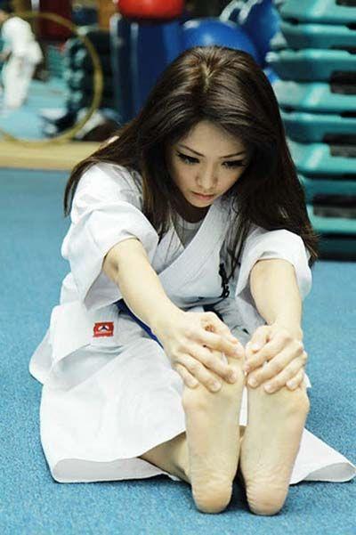 Kyokushin karate - ♔ Style 2