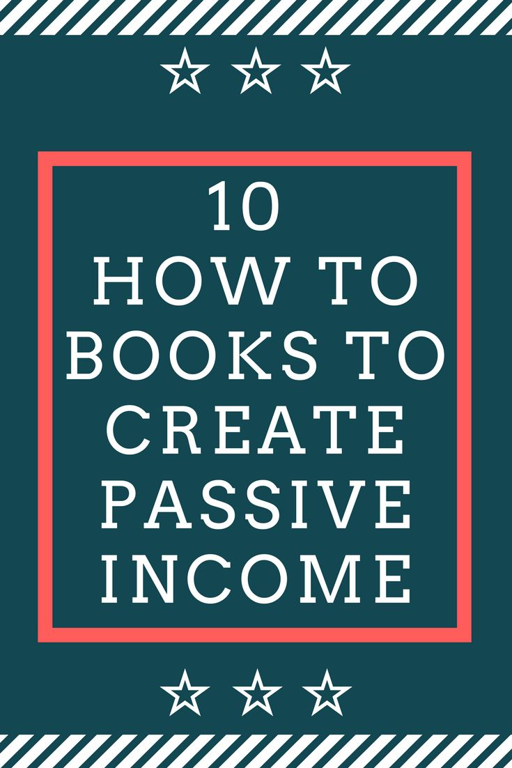 Top 10 Must Read Real Estate Investing Books –