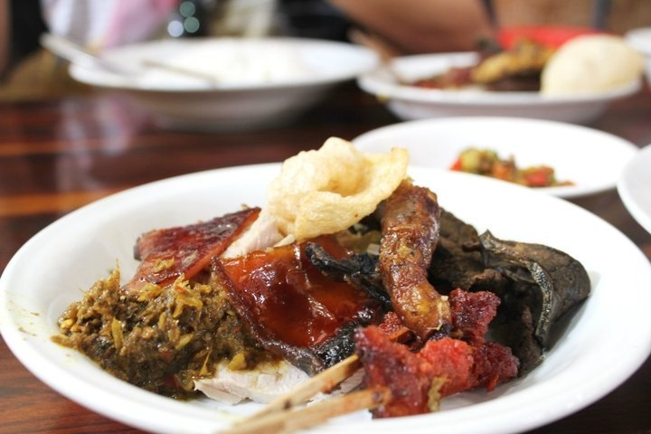 Babi Guling Candra - Jalan Teuku Umar Denpasar Bali