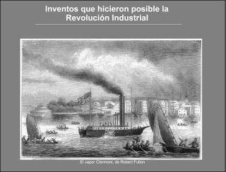 Máquinas, aparatos e inventos