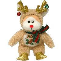 Skansen Beanie Kids - Prancer the Reindeer (boy)