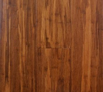 Bamboo Flooring Strand Woven Click Coffee 125 mm wide | Zealsea Timber Flooring