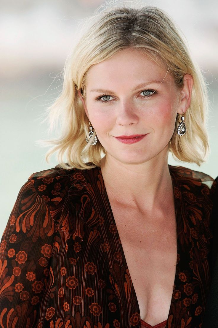 Kirsten Dunst's Best Beauty Moments Through the Years - 2005 Venice Film Festival Premiere of 'Elizabethtown'