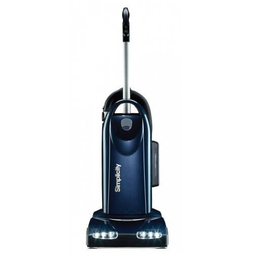 Image showing a Simplicity Synergy X9 Vacuum Cleaner
