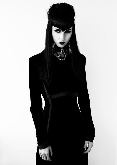 Gorgeous look by KAROLIS KAMINSKAS