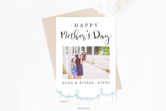 Happy Mothers Day Card Happy Mother S Day Card Happy Mothers Day Cards
