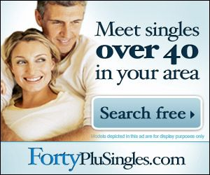 Free dating for over 40