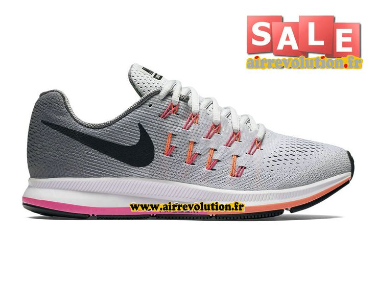 Score a smooth, snappy ride thatll have you soaring like the wind with the  newly updated Womens Nike Air Zoom Pegasus 33