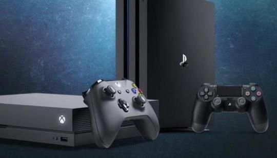 """4 Xbox One X Upgrades Over PS4 Pro That Prove Its The Upgraded Console You Should Own: ThisGenGaming says:""""The Xbox One X release date is…"""