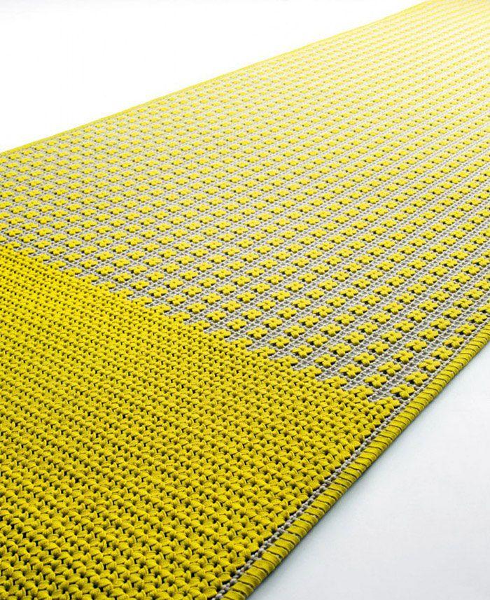 High Tech Rugs outdoor rug