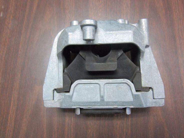 2014 VW JETTA TDI ENGINE MOUNT Engine Mounting 1KO 199 262 #A1 #VW