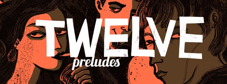 preludes is out!