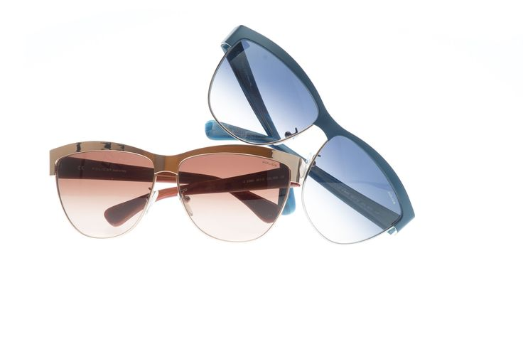 Police Eyeware R1 290 Spec-Savers 014 537 2413