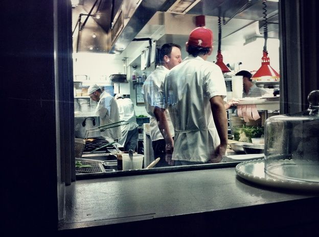 Why There Are Too Few Cooks For New York City's Elite Kitchens