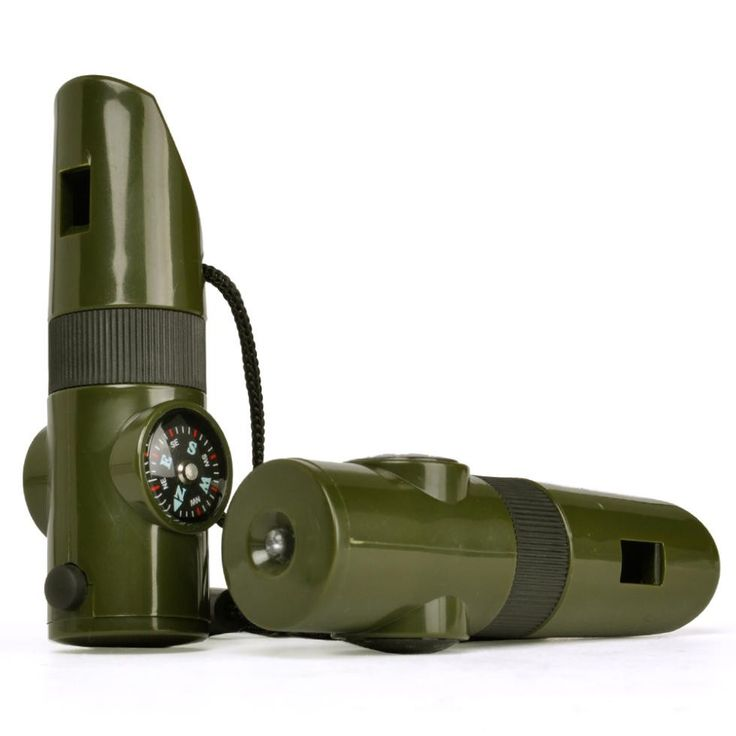 Check out this must have survival item! http://musthavesurvivalgear.com/products/7-in-1-multifunctional-military-survival-kit-magnifying-glass-whistle-compass-thermometer-led-light-outdoor-equipment?utm_campaign=social_autopilot&utm_source=pin&utm_medium=pin