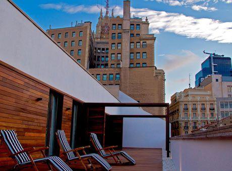SIETE ISLAS / 4**** http://www.bookstyle.net/en/madrid-style/hotels-with-style/siete-islas/29/0/66225