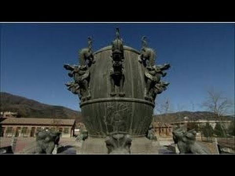 Machines Of Ancient China - Ancient Discoveries