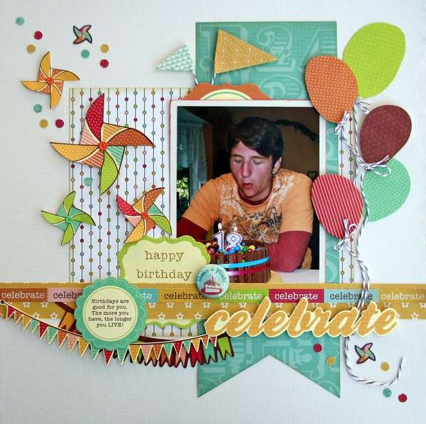 dating scrapbook layouts If you partner is into sickeningly sweet/cute romantic gestures then this thoughtful gift will surely make them swoon it is essentially a photo album/memory.