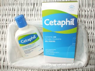 mama-testerka: Cetaphil EM emulsja micelarna do mycia... Moja opi...