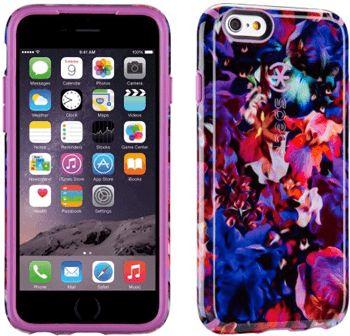 vibrant design iPhone 6 case