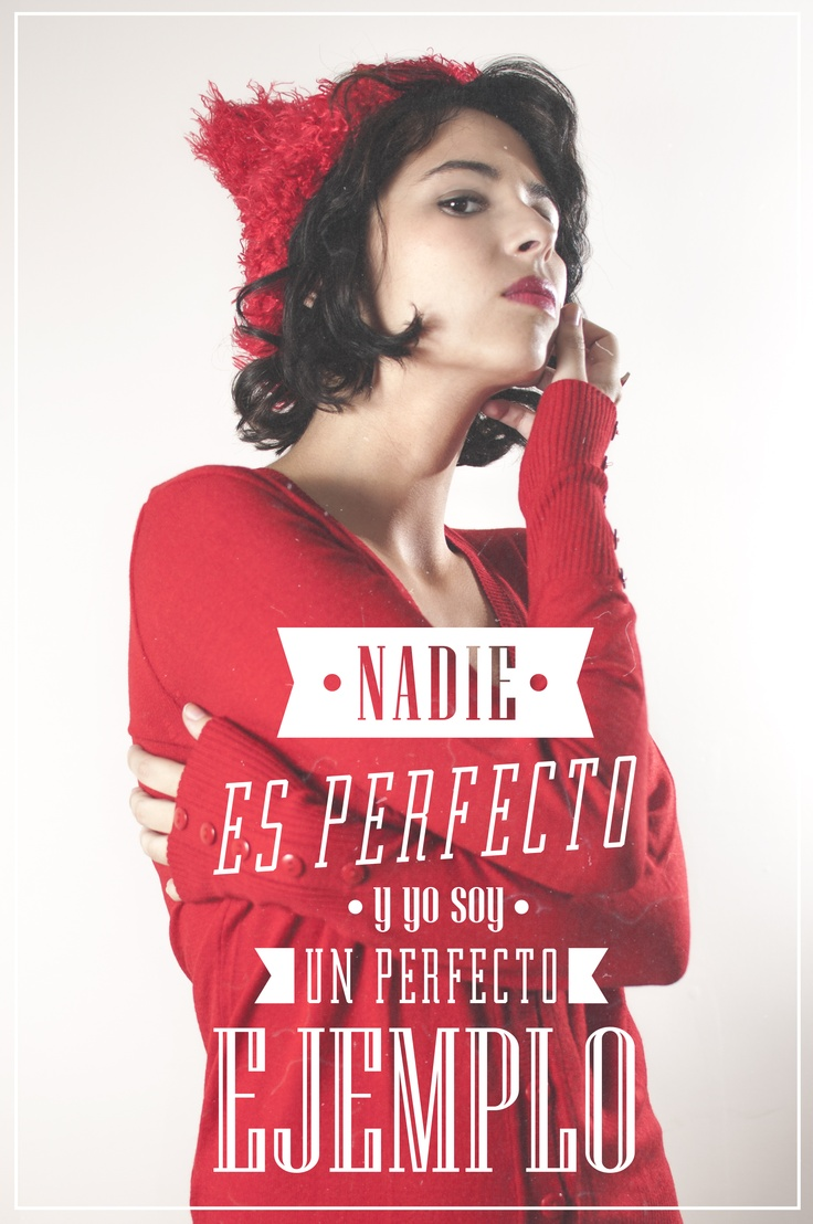 #tipografía #diseño #design #typography #argentina #neuquen #patagonia #photo #photography #fashion #mujer #women #face #look #mirada #red #life #coutes #frases #español