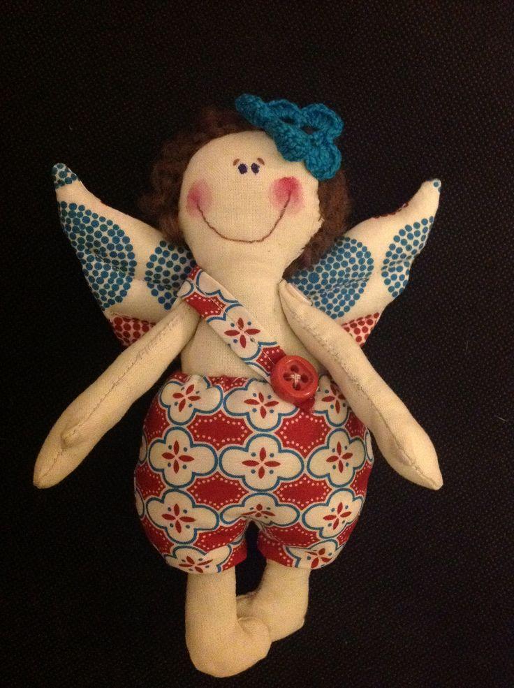 Doll Ira