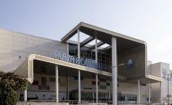 Glass Rom Impex SRL Placare cu bond la Plaza Romania - Glass Rom Impex