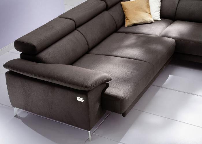 Sitztiefenverstellung Sofa